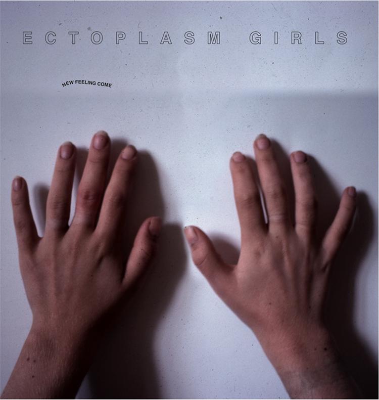 ectoplasm-girls